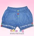 Trang phục trẻ em Chip My | QSM-45